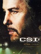 copertina di C.S.I. - Scena del Crimine - Stagione 8 Episodi 01-08