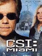 copertina di C.S.I. MIAMI - Stagione 5 Episodi 1-12