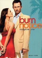 copertina di Burn Notice - Duro a morire - Stagione 1