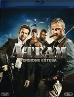 copertina di A-Team - Versione Estesa