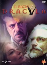 copertina di Bacio di Dracula, Il