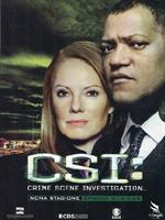 copertina di C.S.I. - Scena del Crimine - Stagione 9 - parte 2