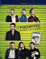 copertina di 7 psicopatici