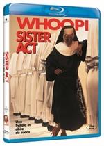 copertina di Sister Act - Una svitata in abito da suora