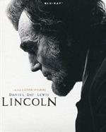 copertina di Lincoln (Blu-Ray Disc + Digital Copy)