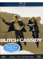 copertina di Butch Cassidy
