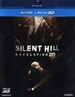 copertina di Silent Hill - Revelation 3D (Blu-Ray 3D/2D)