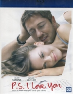copertina di P.S. I Love You