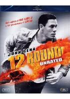 copertina di 12 Round - Unrated