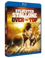 copertina di Over the Top
