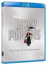 copertina di Mary Poppins - Edizione 50° Anniversario