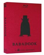 copertina di Babadook - Limited Edition