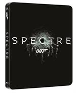 copertina di 007 - Spectre (SteelBook)