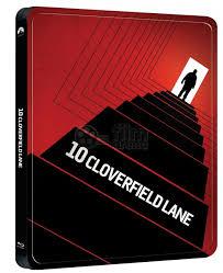 10 Cloverfield Lane (bd+dvd-steelbook)
