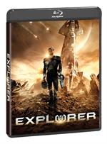 copertina di Explorer
