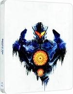 copertina di Pacific Rim - La rivolta (steelbook)