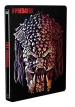 copertina di Predator, The (steelbook)