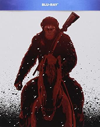 copertina di War, The - Il pianeta delle scimmie (steelbook)