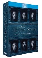 copertina di Trono di Spade, Il - Stagione 6