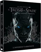 copertina di Trono di Spade, Il - Stagione 7