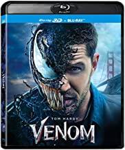 copertina di Venom (bd3d+bd)