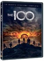 copertina di 100, The - Stagione 4