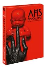 copertina di American Horror Story - Stagione 8 - Apocalypse
