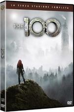 copertina di 100, The - Stagione 3