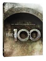 copertina di 100, The - Stagione 2