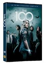 copertina di 100, The - Stagione 1