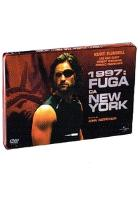 copertina di 1997 Fuga da New York (Wide Pack Metal Coll.)