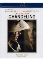copertina di Changeling