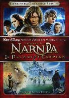 copertina di Cronache di Narnia, Le  - Il Principe Caspian