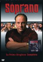 copertina di Soprano, I  - Stagione 1