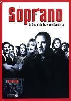 copertina di Soprano, I  - Stagione 2