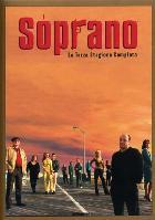 copertina di Soprano, I  - Stagione 3
