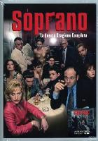 copertina di Soprano, I  - Stagione 4