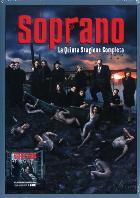 copertina di Soprano, I  - Stagione 5