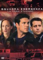 copertina di Squadra Emergenza - Stagione 1