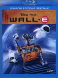 copertina di WALL•E