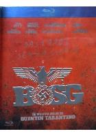 copertina di Bastardi senza gloria