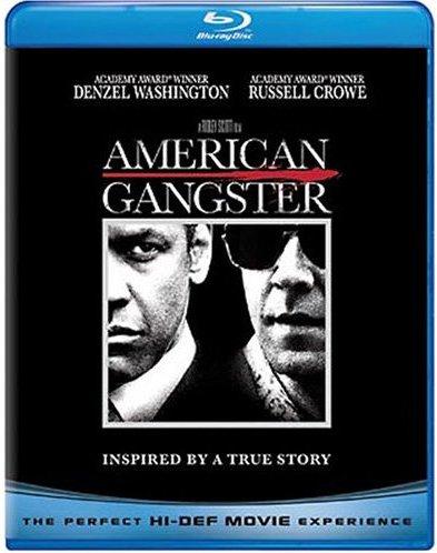 copertina di American Gangster