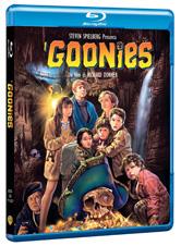 copertina di Goonies, I