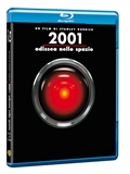 copertina di 2001: Odissea nello spazio