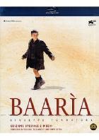 copertina di Baarìa