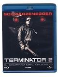 copertina di Terminator 2 - Il giorno del giudizio
