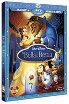 copertina di Bella e la Bestia, La