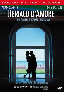 copertina di Ubriaco d'amore (Special Edition)