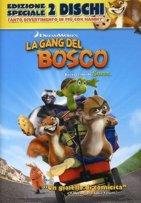 copertina di Gang del bosco, La (Edizione speciale)