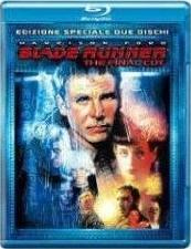 copertina di Blade Runner - The Final Cut